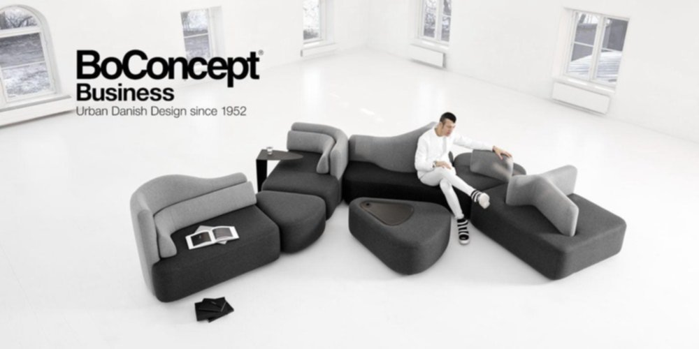 BoConcept Business